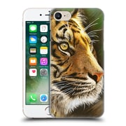 Official Chuck Black Big Cats Into The Jungle Hard Back Case For Apple Iphone 7