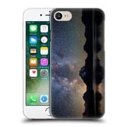 Official Darren White Heavens Milky Way Explorer Hard Back Case For Apple Iphone 7