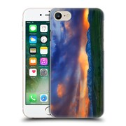 Official Darren White Heavens Natures Twin Towers Hard Back Case For Apple Iphone 7