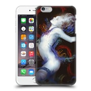 Official Daniel Conway Surreal Portraits Colours In The Dark Hard Back Case For Apple Iphone 6 Plus / 6S Plus