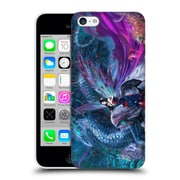 Official Ruth Thompson Dragons Ride Of The Yokai Hard Back Case For Apple Iphone 5C
