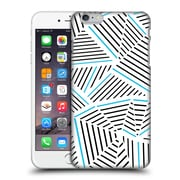 Official Project M Abstract Linear Electric Hard Back Case For Apple Iphone 6 Plus / 6S Plus