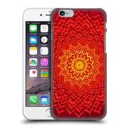 Official Peter Barreda Luminous Spirit Mandalas Okshirahm Rosetree Hard Back Case For Apple Iphone 6 / 6S