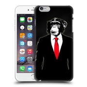 Official Nicklas Gustafsson Animals Domesticated Monkey Hard Back Case For Apple Iphone 6 Plus / 6S Plus
