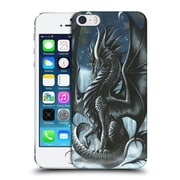 Official Ruth Thompson Dragons 2 Obsidian Hard Back Case For Apple Iphone 5 / 5S / Se