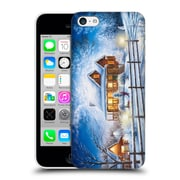 Official Chuck Black Cabin Friday Night Joys Hard Back Case For Apple Iphone 5C