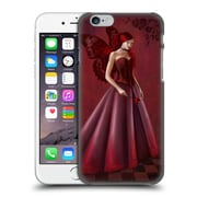 Official Rachel Anderson Fairies Queen Of Hearts Hard Back Case For Apple Iphone 6 / 6S