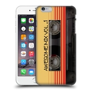 Official Nicklas Gustafsson Retro Vintage Awesome Mix Vol. 1 Hard Back Case For Apple Iphone 6 Plus / 6S Plus