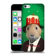 Official Pets Rock Christmas Xmas Magic Hard Back Case For Apple Iphone 5C