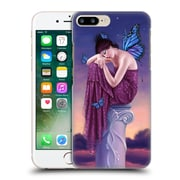 Official Rachel Anderson Fairies Sunset Hard Back Case For Apple Iphone 7 Plus