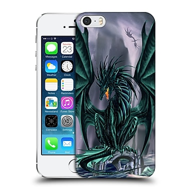 Official Ruth Thompson Dragons Jade Hard Back Case For Apple Iphone 5 / 5S / Se