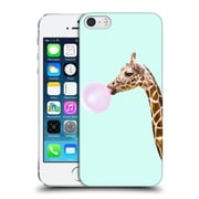 Official Paul Fuentes Animals Giraffe Hard Back Case For Apple Iphone 5 / 5S / Se