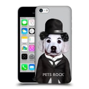 Official Pets Rock Celebrities 2 Tramp Hard Back Case For Apple Iphone 5C
