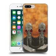 Official Rusty Sherrill Artworks I Am Become Death Hard Back Case For Apple Iphone 7 Plus