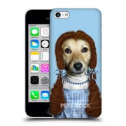 Official Pets Rock Celebrities 2 Ruby Hard Back Case For Apple Iphone 5C