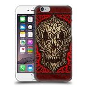Official Peter Barreda Luminous Spirit Mandalas Odjaguo Bone Hard Back Case For Apple Iphone 6 / 6S