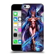 Official Ruth Thompson Fantasy Ring Of Fire Hard Back Case For Apple Iphone 5C
