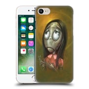 Official Rusty Sherrill Artworks Lucy Hard Back Case For Apple Iphone 7