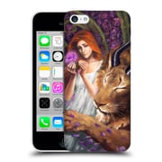 Official Ruth Thompson Forest Guardian Beauty And The Beast Hard Back Case For Apple Iphone 5C