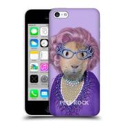 Official Pets Rock Celebrities Possum Hard Back Case For Apple Iphone 5C