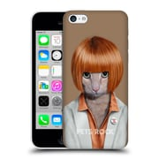 Official Pets Rock Celebrities Mary Hard Back Case For Apple Iphone 5C