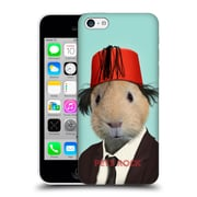 Official Pets Rock Celebrities Magic Hard Back Case For Apple Iphone 5C
