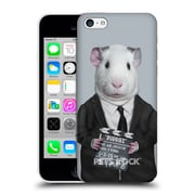 Official Pets Rock Celebrities Director Hard Back Case For Apple Iphone 5C