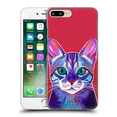 Official Dawgart Cats Surprise Hard Back Case For Apple Iphone 7 Plus