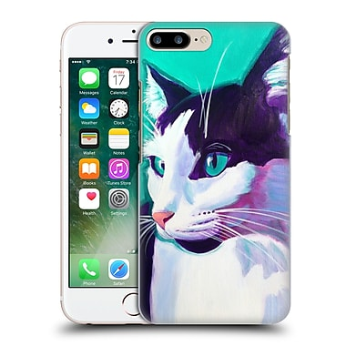 Official Dawgart Cats Kitty Hard Back Case For Apple Iphone 7 Plus
