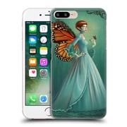 Official Rachel Anderson Fairies Monarch Hard Back Case For Apple Iphone 7 Plus