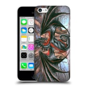 Official Ruth Thompson Dragons Malice Hard Back Case For Apple Iphone 5C