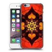 Official Peter Barreda Luminous Spirit Mandalas Lianai Burninglove Hard Back Case For Apple Iphone 6 / 6S
