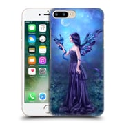 Official Rachel Anderson Fairies Iridescent Hard Back Case For Apple Iphone 7 Plus