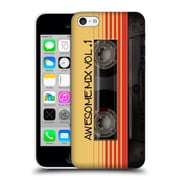 Official Nicklas Gustafsson Retro Vintage Awesome Mix Vol. 1 Hard Back Case For Apple Iphone 5C