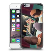 Official Rock Demarco Illustrations Boob Tube Hard Back Case For Apple Iphone 6 / 6S