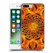 Official Peter Barreda Luminous Spirit Mandalas 2 Volkoshan Passion Hard Back Case For Apple Iphone 7 Plus