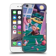 Official Rock Demarco Illustrations The Accidental Creation Of Miniature Golf Hard Back Case For Apple Iphone 6 / 6S