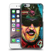 Official Rock Demarco Iconic Richard Petty Hard Back Case For Apple Iphone 6 / 6S
