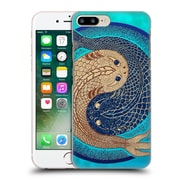 Official Peter Barreda Luminous Spirit Mandalas 2 Shuiwudao Waves Hard Back Case For Apple Iphone 7 Plus