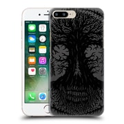 Official Peter Barreda Luminous Spirit Mandalas 2 Romkalah Black Hard Back Case For Apple Iphone 7 Plus