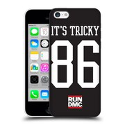Official Run-D.M.C. Key Art It'S Tricky Hard Back Case For Apple Iphone 5C