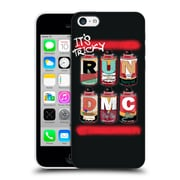 Official Run-D.M.C. Key Art Spray Cans Hard Back Case For Apple Iphone 5C