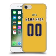 Custom Customised Personalised Crystal Palace Fc 2016/17 Away Kit Hard Back Case For Apple Iphone 7