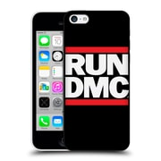 Official Run-D.M.C. Key Art Logo Hard Back Case For Apple Iphone 5C