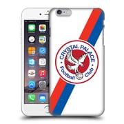 Official Crystal Palace Fc 2016/17 Retro Badge 70'S Eagle Logo Hard Back Case For Apple Iphone 6 Plus / 6S Plus