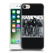 Official Ramones Key Art Album Cover Hard Back Case For Apple Iphone 7