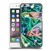 Official Ruth Thompson Fairies Gemini Faeries Hard Back Case For Apple Iphone 6 / 6S