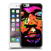 Official Rock Demarco Musicians Hendrix Hard Back Case For Apple Iphone 6 / 6S