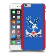 Official Crystal Palace Fc 2016/17 Players Kit Home Hard Back Case For Apple Iphone 6 Plus / 6S Plus