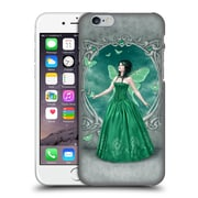 Official Rachel Anderson Birth Stone Fairies Emerald Hard Back Case For Apple Iphone 6 / 6S
